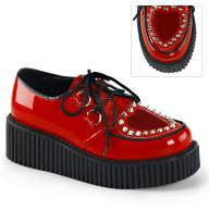 f2c3ef3ad2a89 Криперы женские купить в Москве, обувь Demonia купить (женские ...
