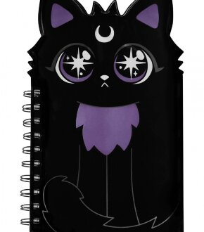 Блокнот Kitty Magic Journal