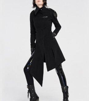 Женские готические пальто, плащи, куртки | Купить по оптимальной цене | Интернет-магазин Nekoshop