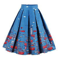 pin up skirt