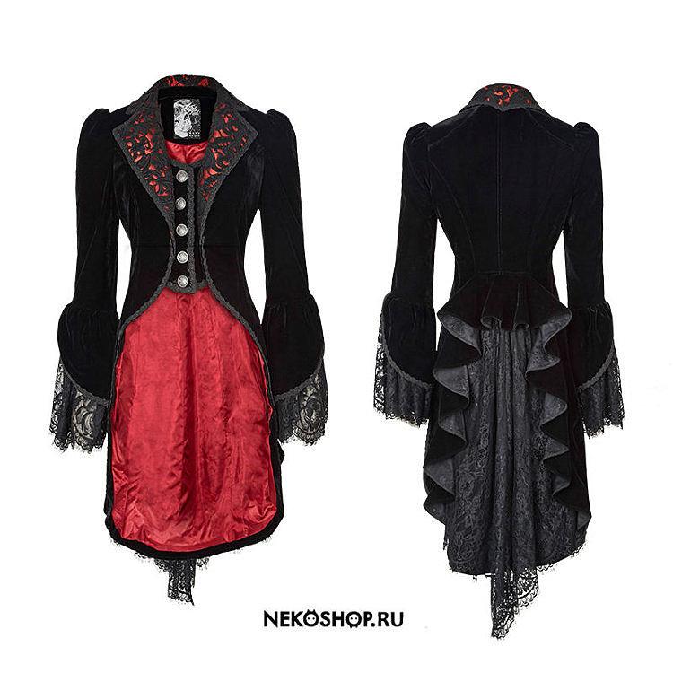 Gothic victorian clothing  Etsy