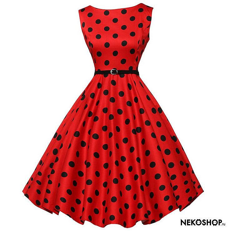 платья рокабилли интернет магазин фото