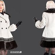 Осенне-зимние пальто