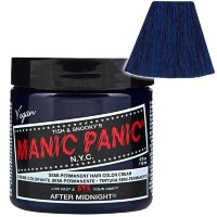 краска Manic Panic After Midnight