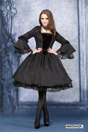 Готические платье фото