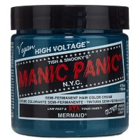 Manic Panic Mermaid