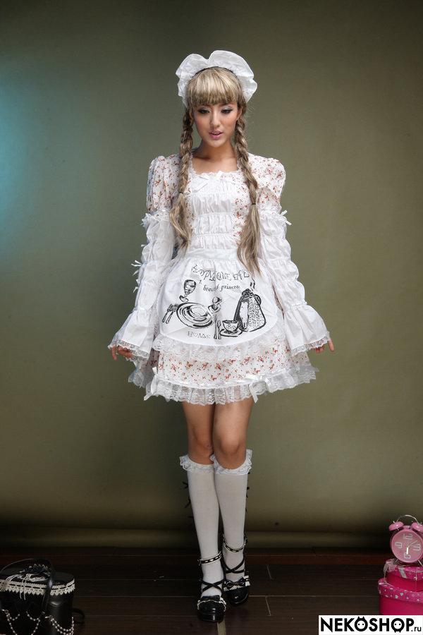 Лолита Платье Купить В Москве