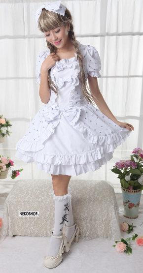 Готика Платье Купить