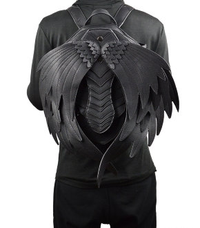 Рюкзак Black Wings