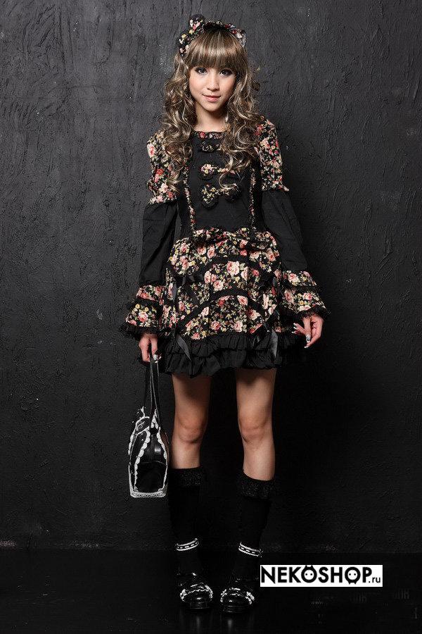 Магазин Готической Одежды